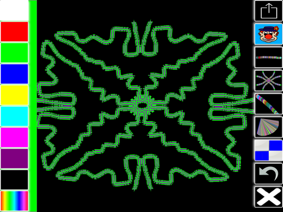 Mandala Patterns screenshot 10