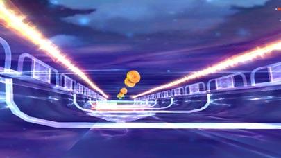 Rolling Ball 3D : Balance 3D Ball in Sky screenshot four