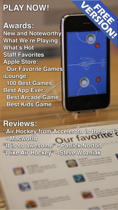Воздушный Хоккей Золотая Скриншоты4