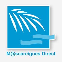 M@scareignes Direct Mobile