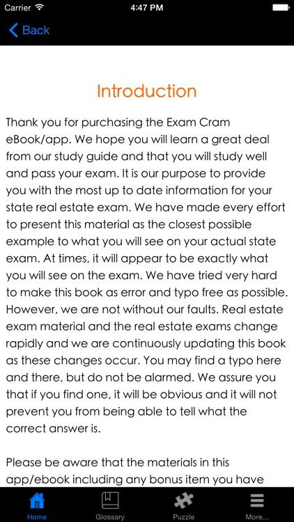 Delaware Pearson VUE Real Estate Agent Exam Prep