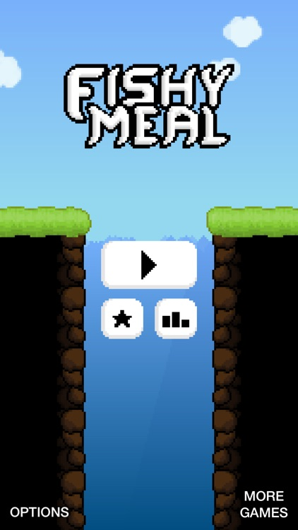 Fishy Meal - A Tail out of Water screenshot-0