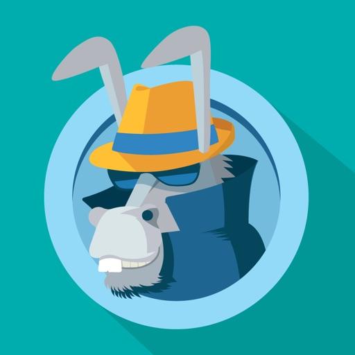Hide My Ass! VPN - Privacy & Security WiFi app logo