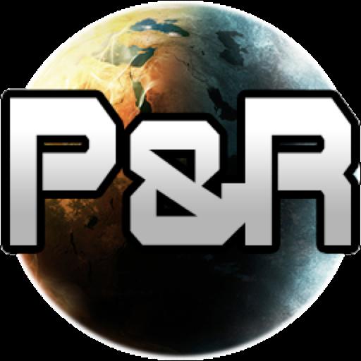 Power & Revolution - Geopolitical Simulator 4
