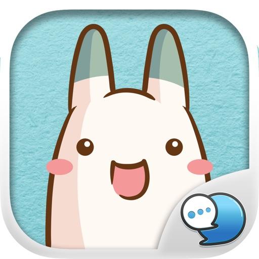 Fongjun Stickers for iMessage Free