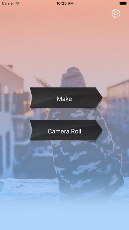 Music slideshow Pro- Add music to photos