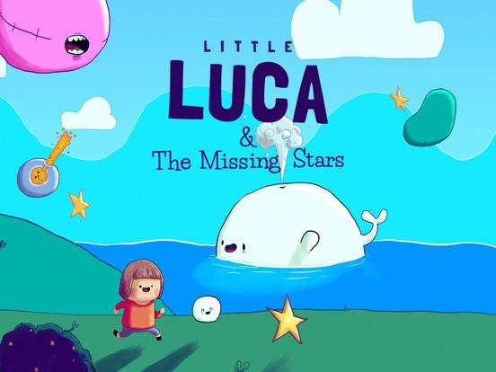 Screenshot #5 for Little Luca