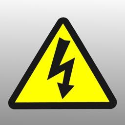 Electrical Safety Alerter