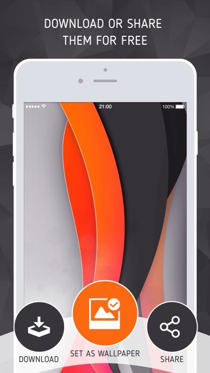 Wallpapers + screenshot-4