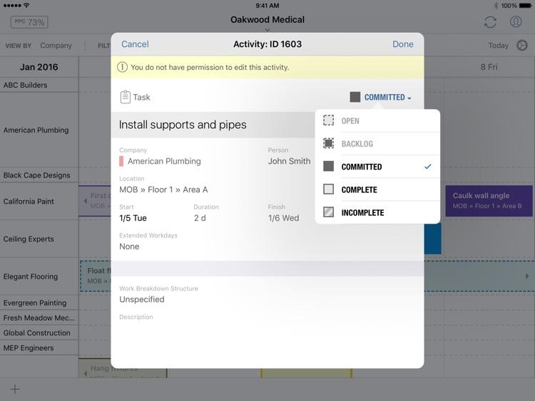 Autodesk BIM 360 Plan screenshot-3