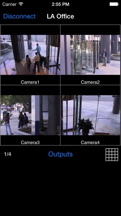 Window Vision Remote