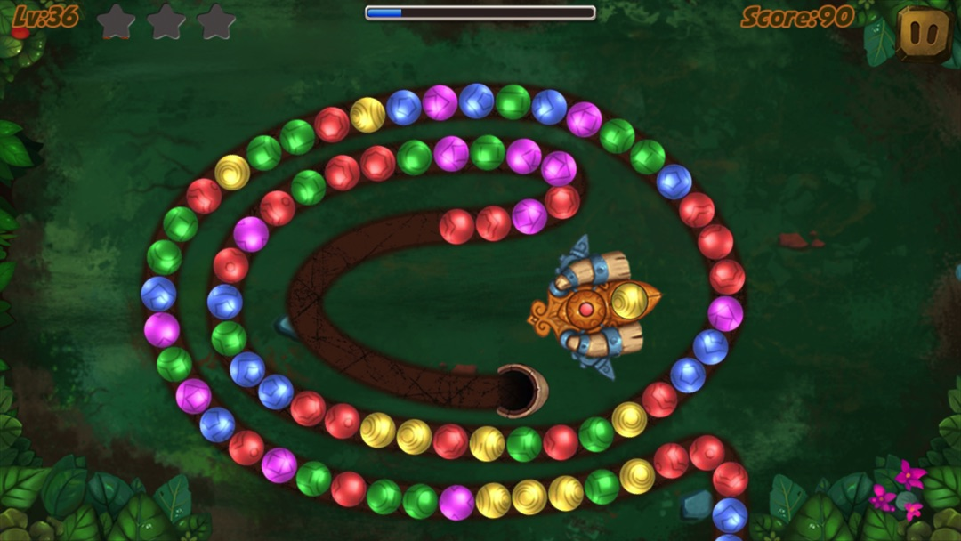 Jungle Marble Shooter - Online Game Hack and Cheat | Gehack com