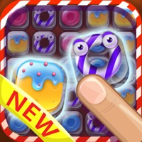 Codes for Candy Fever Mania : The Kingdom of Match 3 Games Hack