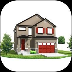 Home Design   Beautiful Home Exterior Designs 4+