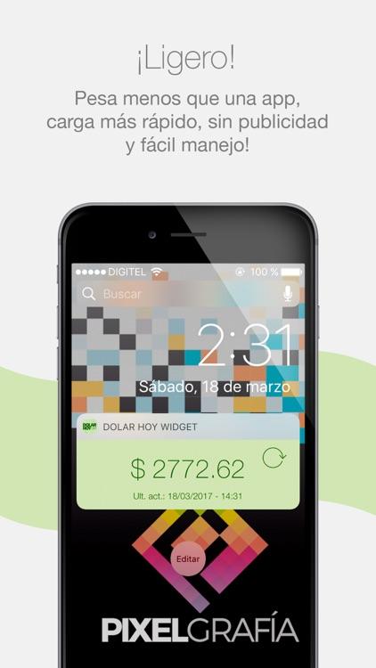 Dólar Hoy screenshot-4