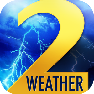 WSBTV Channel 2 – Atlanta Weather, Radar, Forecast Weather app