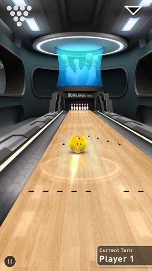galaxy bowling 3d apk