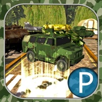 Codes for 3D Parking and driving in Army training camp soldier simulator mission wargame Hack