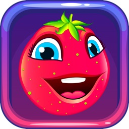 Fruit Jam Puzzle - Fun Match 3 Game