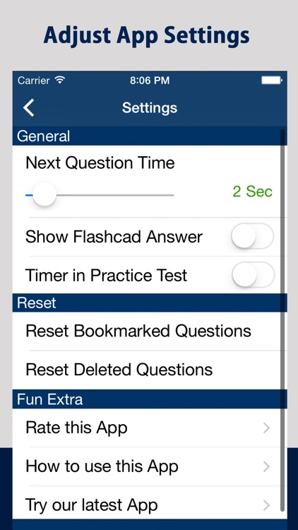 ACSM CPT Practice Exam Prep screenshot-3