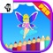 Angel Kids Coloring Book Pro