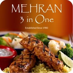 MEHRAN 3 IN 1 CARNWADRIC