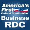 America's First FCU Business RDC