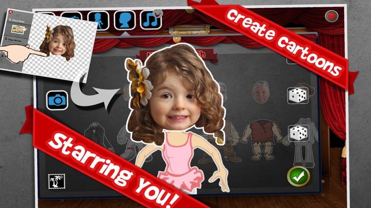 Puppet Pals 2 screenshot-3