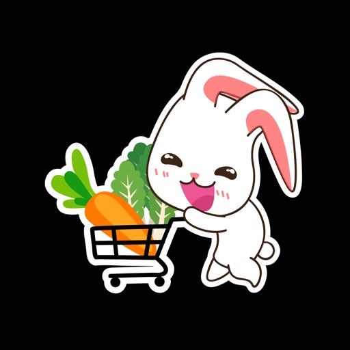 Moka the Bunny