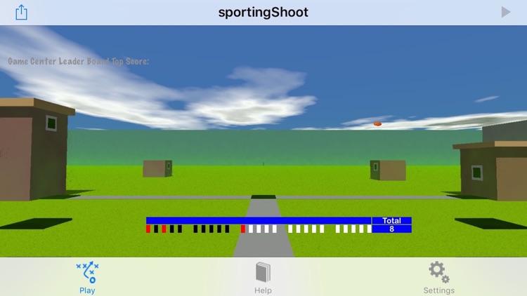 SportingShoot