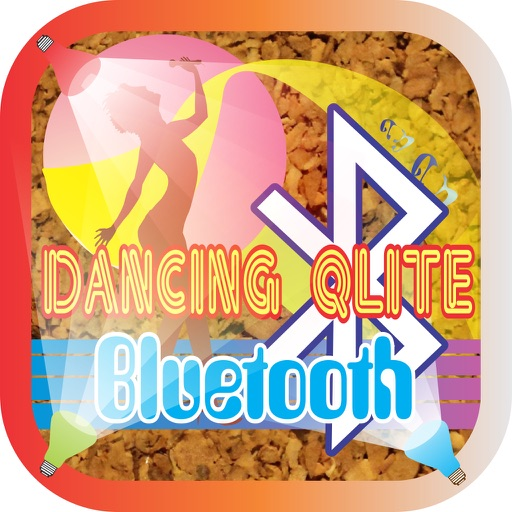Dancing Bluetooth QLite Edition