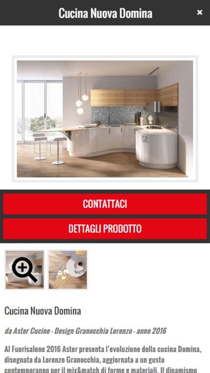 Bruni Centro Cucine by Webmobili srl
