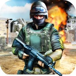 Alpha Swat Attack 3D