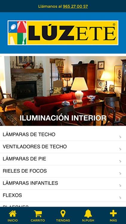 Reskyt by Tu iluminación en Lúzete especialista CxshtQrd
