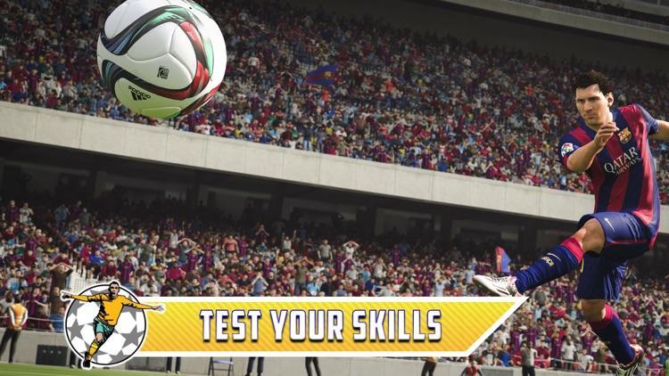 Indoor soccer – football Dream league journey