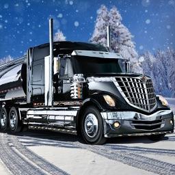 Monster Oil Tanker Transporter: Uphill Fuel Supply