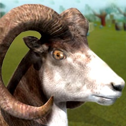 Drive Goat Manage City rush Simulator