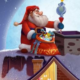 Новогодние чудеса. Интерактивная история для детей