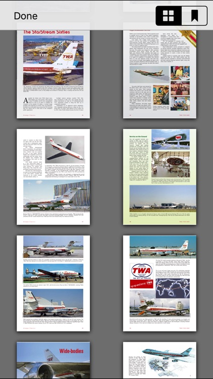 TWA 1925-2001: Airways Classics No 6 screenshot-3