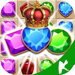 Thief Jewels: Pirate Jewel Kingdom
