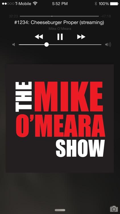 Mike O'Meara Show screenshot-4