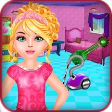 Activities of Princess Room Clean & Fix It