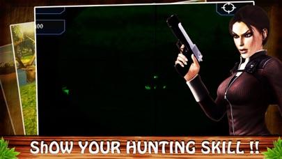 3D Wild Animal Ultimate Hunting screenshot two