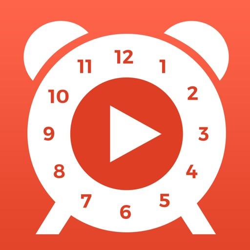 VidAlarm - Video Alarm for YouTube
