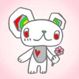 Little White Bear!