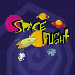 Space flight control