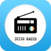Irish Radios - Top Stations Music Player Ireland