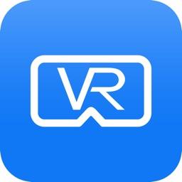 VR Player For Google Cardboard