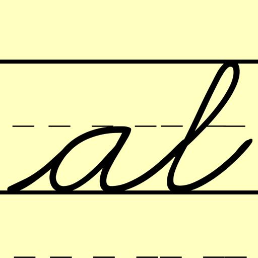 ZWriting for Zaner-Bloser Cursive