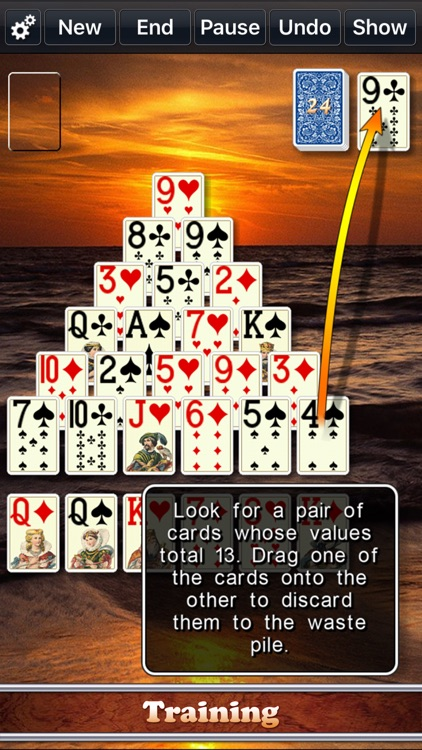 Solitaire City (Ad-Free) screenshot-3